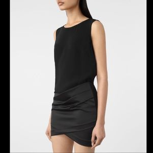 AllSaints Iri dress